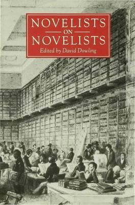 Novelists on Novelists
