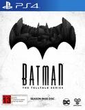 Batman: The Telltale Series for PS4
