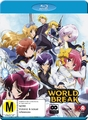 World Break: Aria Of Curse For A Holy Swordsman - Complete Series on Blu-ray