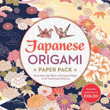 Japanese Origami Paper Pack by Inc Sterling Publishing Co