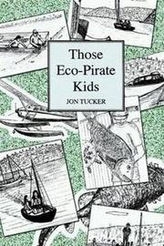 Those Eco-Pirate Kids
