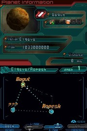 Infinite Space for Nintendo DS image