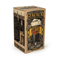 Craft A Brew: Brewing Kit - Oak Aged IPA image