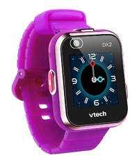 Vtech: Kidizoom - Smart Watch DX2 (Purple) image