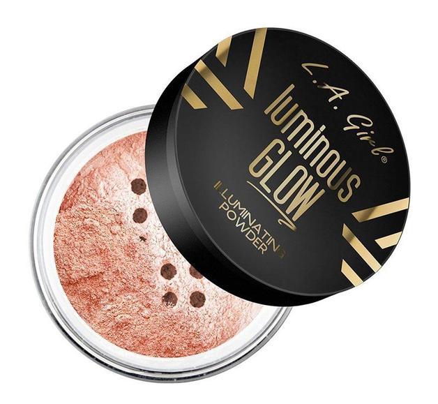LA Girl Luminous Glow Powder - Sunkissed