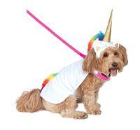 Rubie's: Light Up Unicorn - Pet Costume (Extra Large)