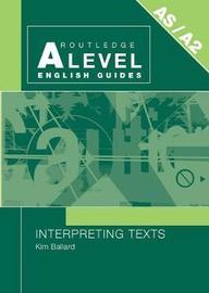 Interpreting Texts by Kim Ballard image