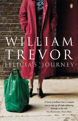 Felicia's Journey by William Trevor image