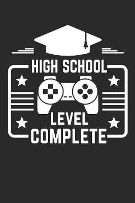 High School Level Complete by Values Tees
