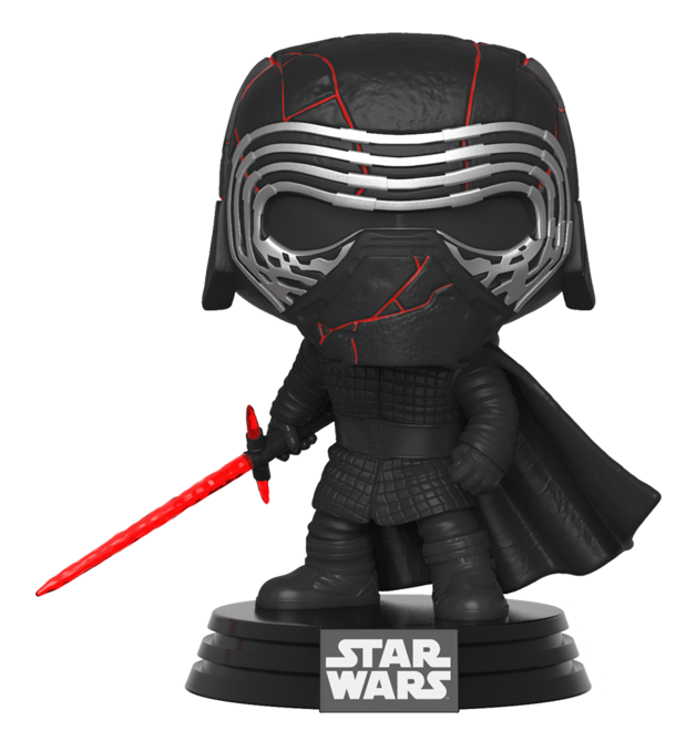 Star Wars: Kylo Ren (Supreme Leader) - Pop! Vinyl Figure
