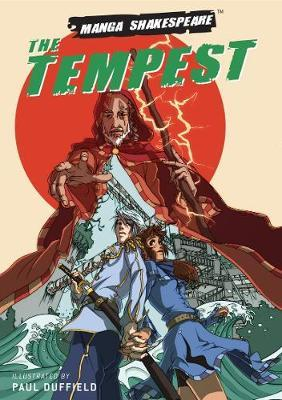The Tempest by Paul Duffield