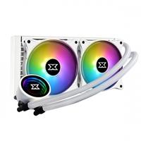 240mm Xigmatek Aurora Arctic 240 ARGB AIO CPU Cooler