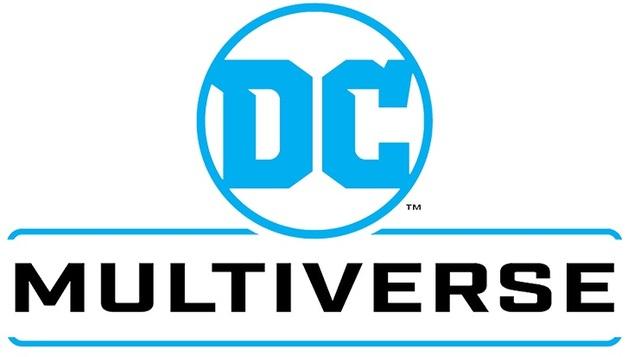 """DC Multiverse: Robin Crow - 7"""" Build-A-Figure"""