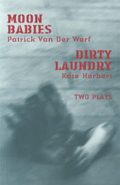 Moon Babies: AND Dirty Laundry by Kate Herbert image