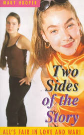 Two Sides of the Story by Mary Hooper