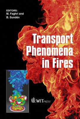 Transport Phenomena in Fires image