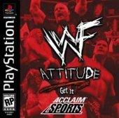 WWF Attitude for