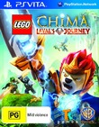 LEGO Legends of Chima: Laval's Journey for PlayStation Vita