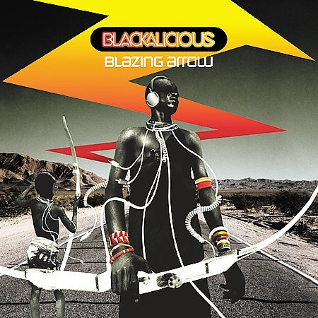 Blazing Arrow by Blackalicious