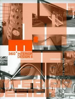 M2 360o Interior Design 2 by Wang Shaoqiang