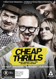 Cheap Thrills on DVD