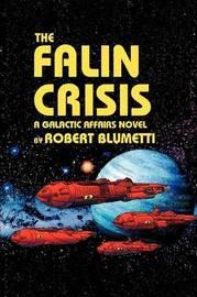The Falin Crisis by Robert Blumetti image