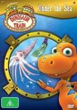 Dinosaur Train: Dinosaurs Under The Sea DVD