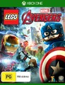 LEGO Marvel Avengers for Xbox One
