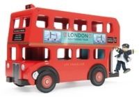 Le Toy Van: London Bus image