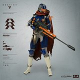 Destiny: Hunter 1:6 Scale Action Figure