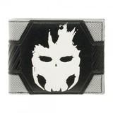 Captain America - Crossbones Bi-Fold Wallet
