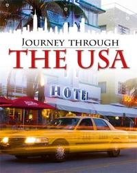 Journey Through: The USA by Liz Gogerly