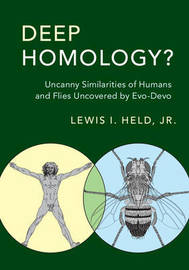 Deep Homology? by Lewis I. Held image
