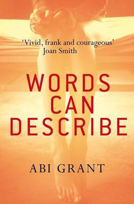 Words Can Describe by Abi Grant image