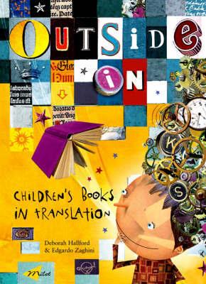 Outside In by Deborah Hallford image