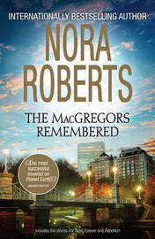 FOR NOW, FOREVER/REBELLION by Nora Roberts image