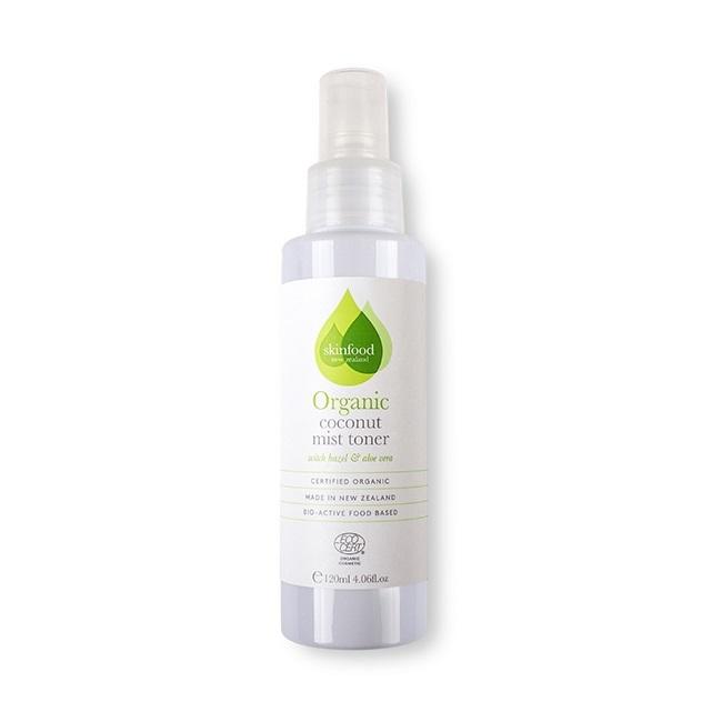 Skinfood: Organic Coconut Mist Toner (120ml) image