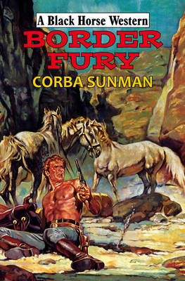 Border Fury by Corba Sunman