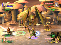 Final Fantasy: Crystal Chronicles for GameCube image