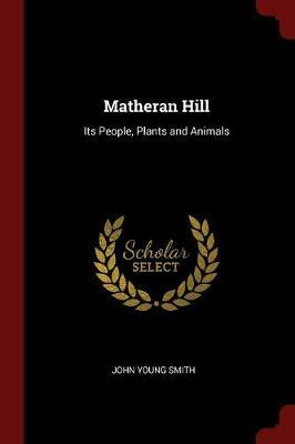Matheran Hill by John Young Smith