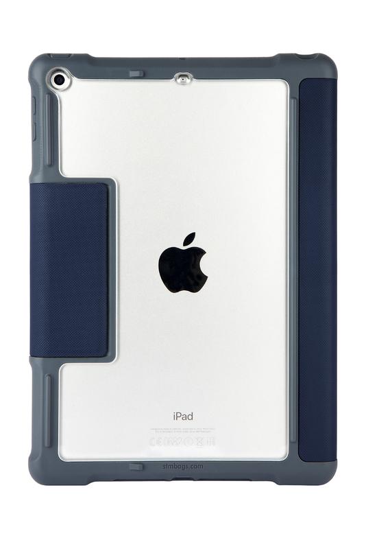 STM: Dux for iPad 5th gen - Midnight Blue