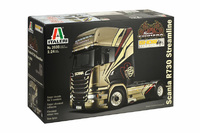 """Italeri 1/24 Scania R730 Streamline """"Chimera"""" - Scale Model Kit"""