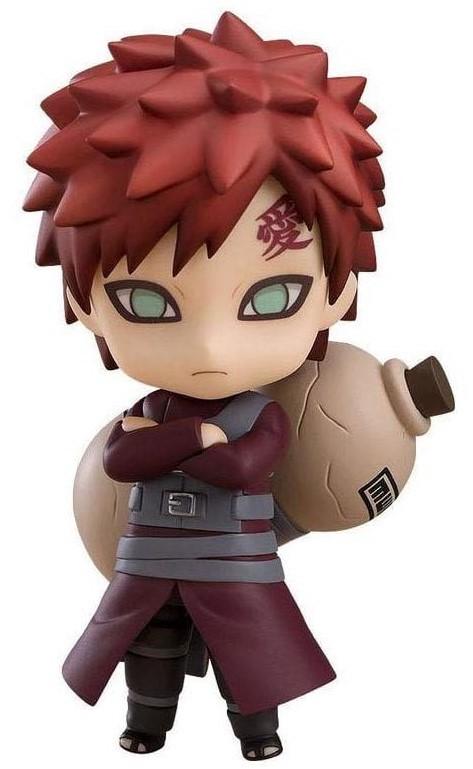 Naruto: Gaara - Nendoroid Figure