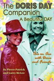 The Doris Day Companion by Pierre Patrick