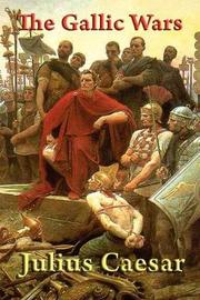 The Gallic Wars by Julius Caesar image