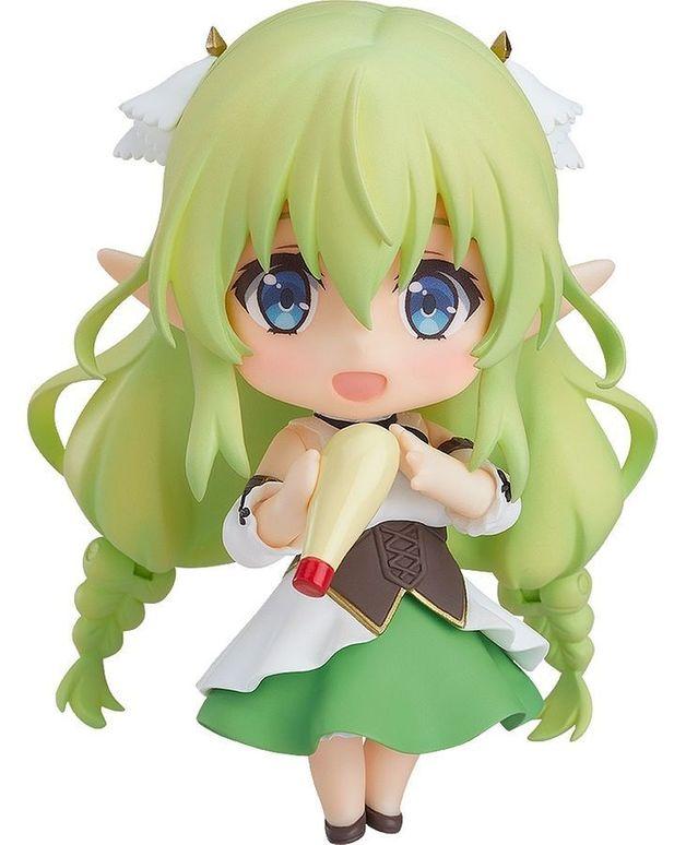 Choujin Koukousei: Lyrule - Nendoroid Figure