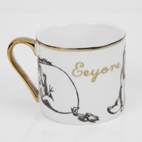 Disney Collectible Mug: Eeyore image