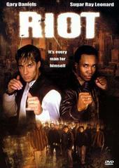 Riot on DVD