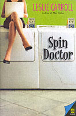 Spin Doctor by Leslie Carroll image