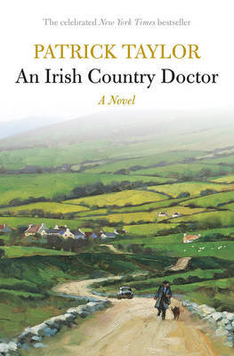 An Irish Country Doctor by Patrick Taylor image